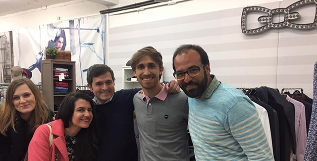 Double H Agency with Marc Muniesa