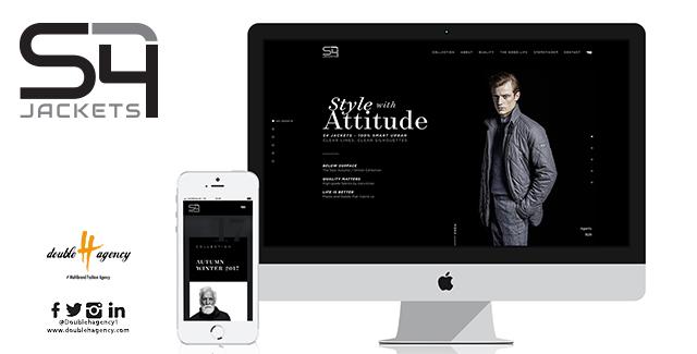 S4 Jackets new website