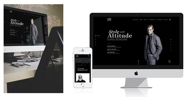 New website s4 Jackets