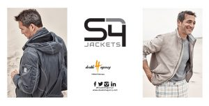 New SS20 by S4 Jackets